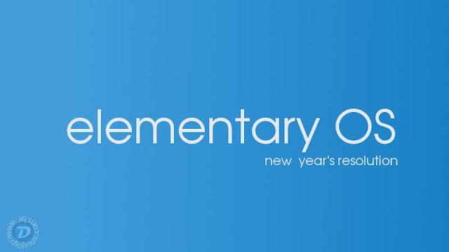 elementary OS novidades para 2018