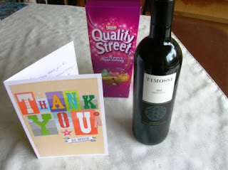 Customer Thank You Gifts
