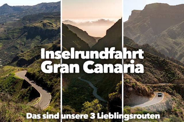Roadtrip Gran Canaria – Bei dieser Inselrundfahrt lernst du Gran Canaria kennen! Sightseeingtour Gran Canaria. Die schönsten Orte auf Gran Canaria