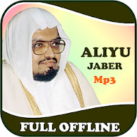 Ali Jaber Full Offline Quran Mp3 Apk Download for Android