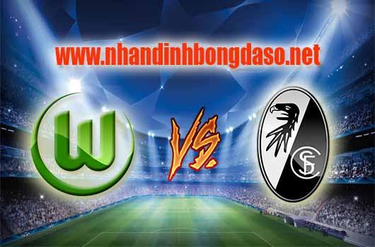 Nhận định bóng đá Wolfsburg vs SC Freiburg, 01h00 ngày 06/04