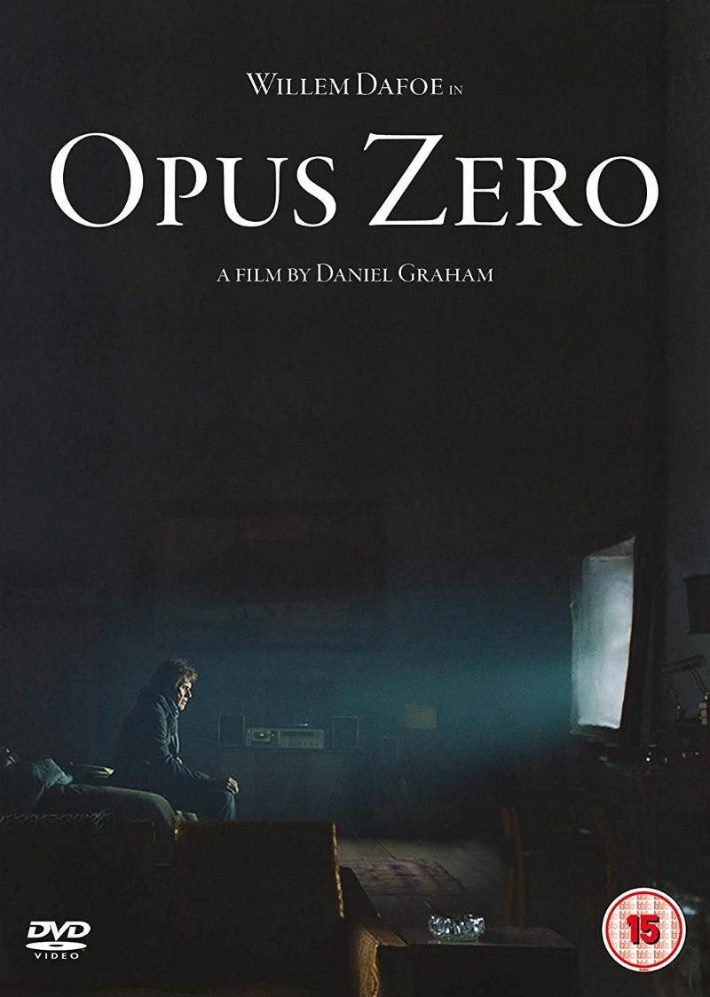 opus zero dvd