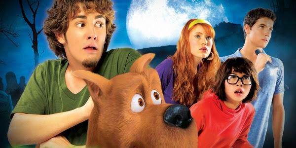 Scooby-Doo o Mistério Começa