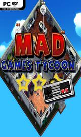 9BVH9Zg - Mad Games Tycoon (GOG)