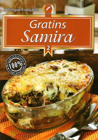 La cuisine alg rienne gratins samira 2 fr - Samira tv cuisine fares djidi ...