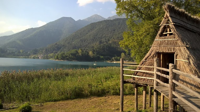 studiare la preistoria travelschooling