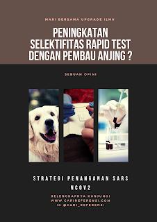 Inovasi Rapid Test