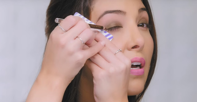Eyeliner Tips for Brown Eyes