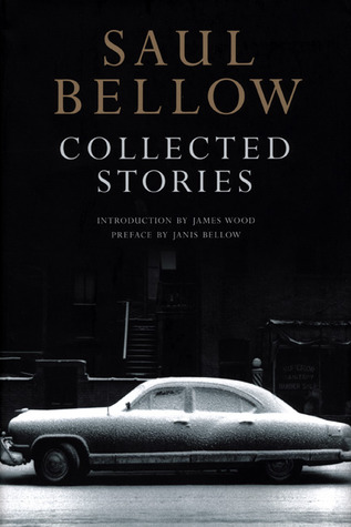 Collected stories By Saul Bellow Pdf short stories