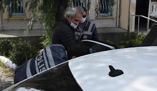الشرطة التركية تتحرك وتوقف صحفيا استهزأ بآيات من القرآن الكريم