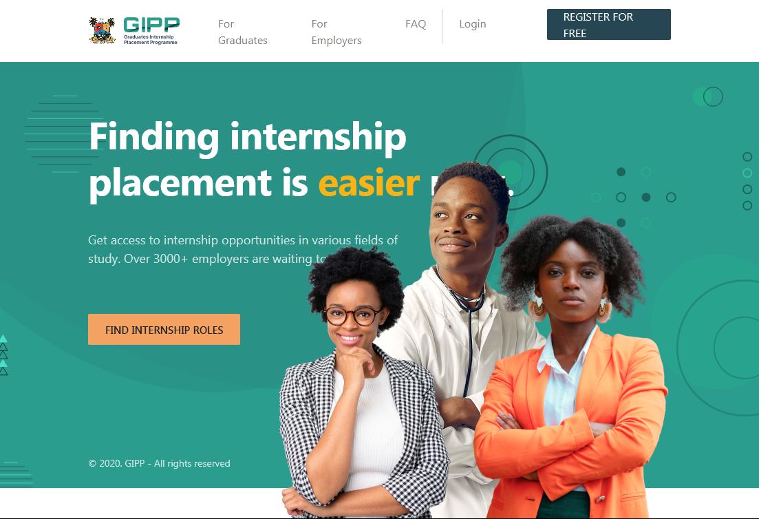 Lagos State Graduate Internship Programme - Empowermite