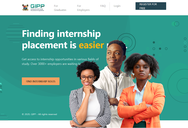 Lagos State Government Launched 4,000 Graduate Internship with N40,000 Monthly Allowance