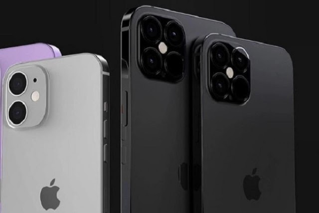 iPhone 12 Pro Max: Apple's new giant, in every way