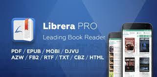تحميل تطبيق Librera PRO - Book reader and PDF (no Ads) v8.3.19 (Paid) Apk يجعل قراءة المستندات متعة حقيقية.
