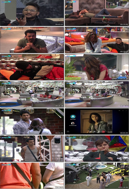 Download Bigg Boss 9th October 2020 Complete Hindi Episode || MoviesBaba 1