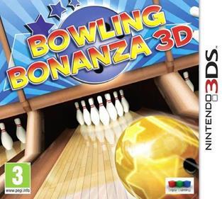 Rom Bowling Bonanza 3D 3DS