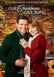 Our Christmas Love Song 2019