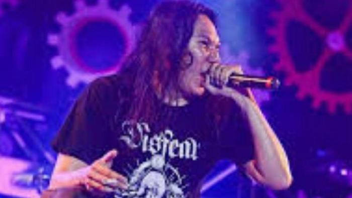 Vokalis Deadsquad Ditetapkan Tersangka Penyalahgunaan Narkoba