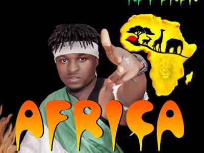Music : Key Baba _ Africa
