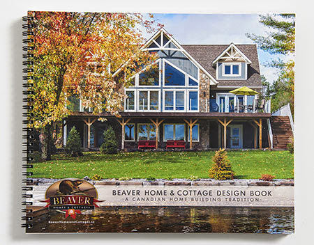 Beaver Home and Cottage Design Book