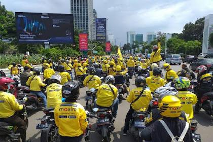Perbedaan Akun Maxim Prioritas dan Non Prioritas Bike dan Car