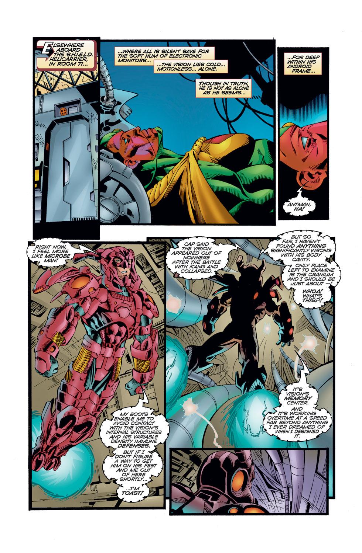 Avengers v2 008 (1997)   Vietcomic.net reading comics online for free