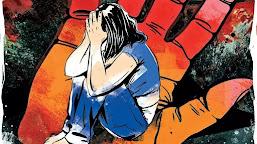 महराजगंज की 12 साल की निर्भया की कहानी।।  जो अब इस दुनिया में नहीं !