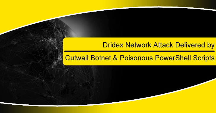 Dridex Network Attack Campaign