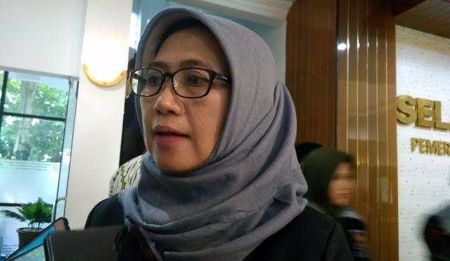 Wakil Bupati Lumajang Ir. Indah Amperawati, M.Si