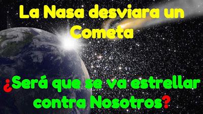 El asteroide pasa por la tierra en el año 2.022