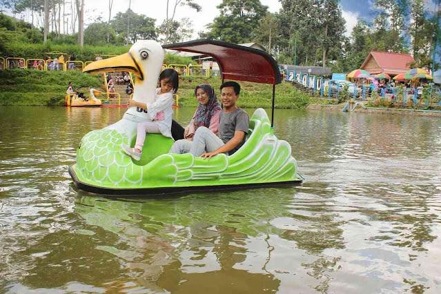 Tiket Masuk Bermi Eco Park Krucil Probolinggo, Wisata Alam dengan Sejuta Panorama