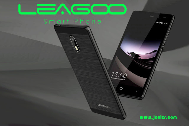 leagoo official firmware