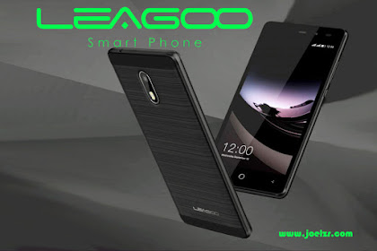 Leagoo Smartphone Firmware Official 2018