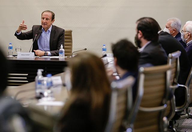 Partidos e entidades empresariais se posicionam contra a Reforma Tributária