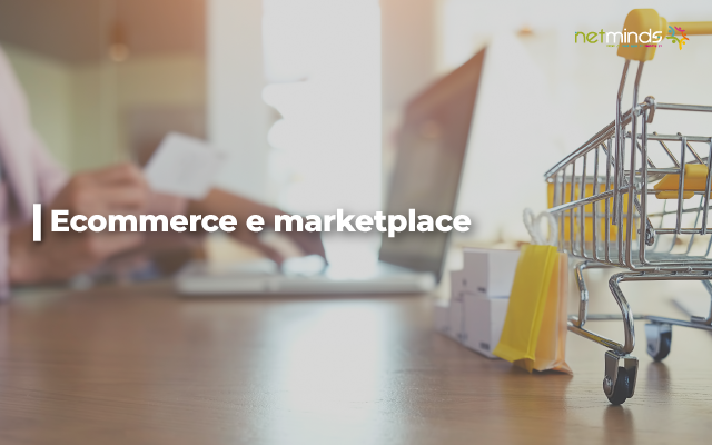 E-commerce Netminds