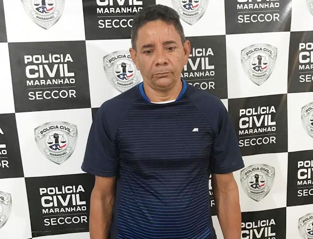 Funcionário do Detran-MA é preso por atos de corrupção