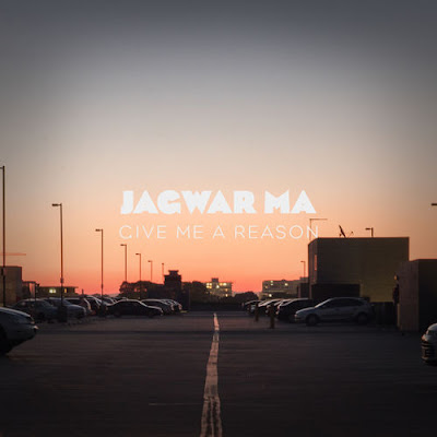 "JAGWAR MA ""Give Me a Reason"""