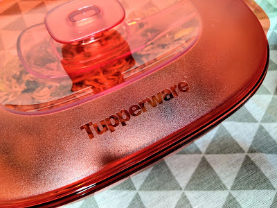 tupperware classy crystalline