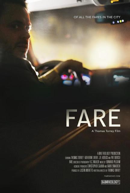 "Thomas Torrey's ""Fare"" World Premiere at the Newport Beach Film Festival"