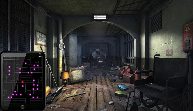 تحميل لعبة الرعب المخيفة جذا evil deceptions للاندرويد