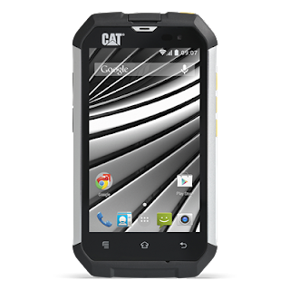 CAT B15Q Stock Rom 100% Tested Without Password