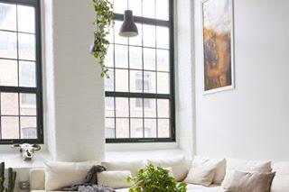 Menata Ruang Keluarga Minimalis Dengan IKEA