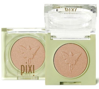 Pixi Fairy Light Solo in Champagne Glow