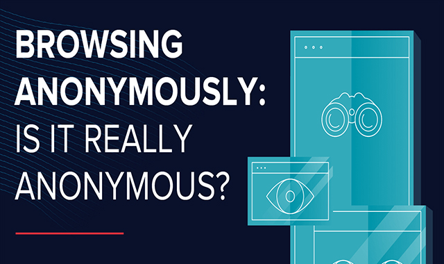 Browsing Anonymously: Is It Really Anonymous?
