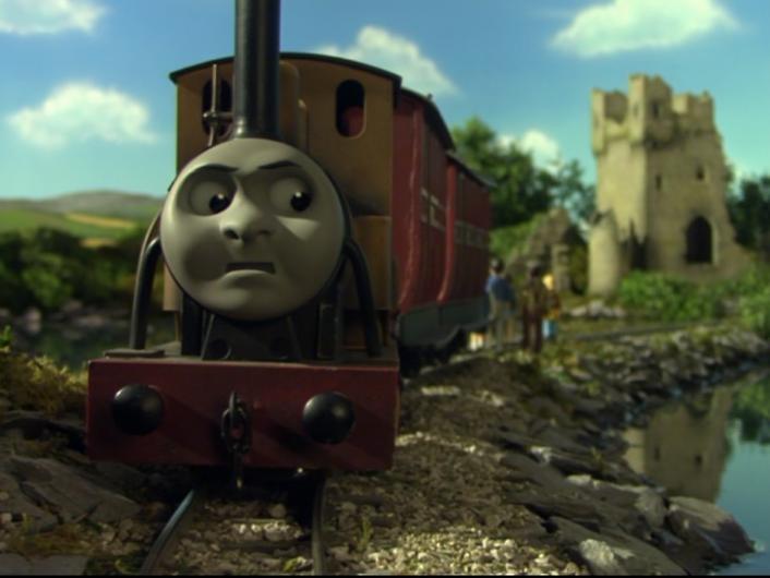 The Railfan Brony Blog Thomas And Friends Season 11 Poll