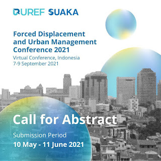We would like to engage global partners and participants to discuss the topic, especially within the scope of Asia Pacific