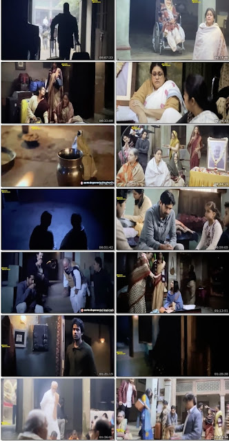 Download Ramprasad Ki Tehrvi (2021) Full Movie Hindi 480p 720p PDVDRip || Moviesbaba