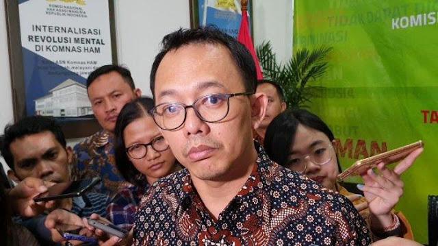 Kronologi Penembakan 6 Laskar FPI Versi Polri Beda dengan Komnas HAM