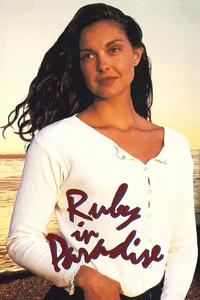 Poster Ruby in Paradise