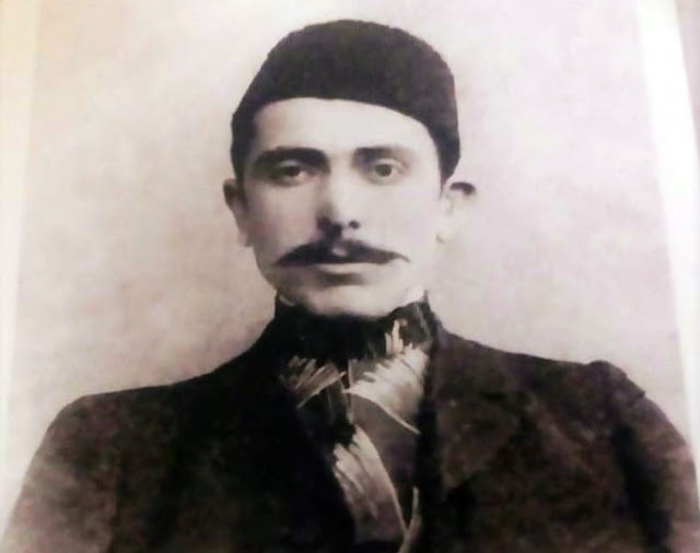 Murtuza Axundzadə